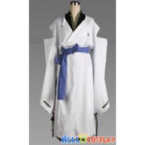 Inu x Boku SS Cosplay Soushi Miketsukami Costume