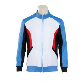 Overwatch Cosplay Soldier 76 Costume Jacket