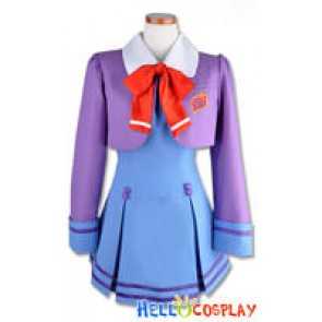 Yes Pretty Cure 5 School Girl Uniform