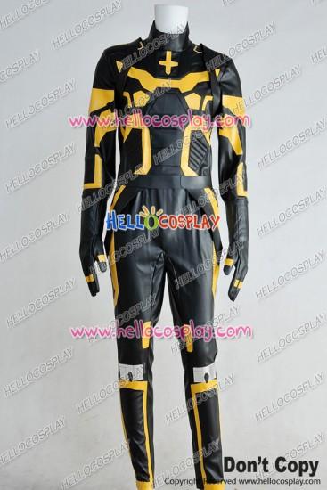 Ant-Man Yellowjacket Darren Cross Cosplay Costume