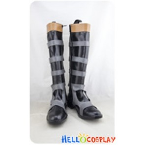 League Of Legends Cosplay Shoes Marksman Kalista Boots