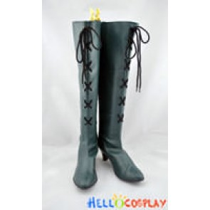 Blue Exorcist Cosplay Amaimon Boots