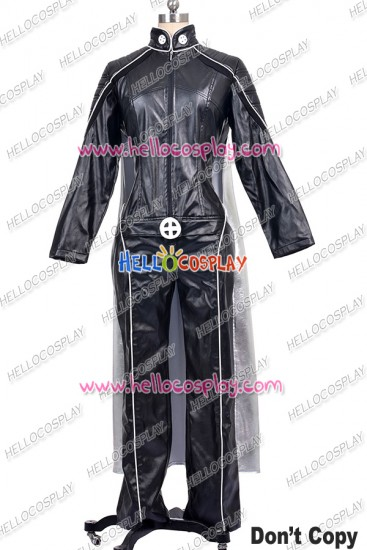 X Men Days Of Future Past Storm Cosplay Costume