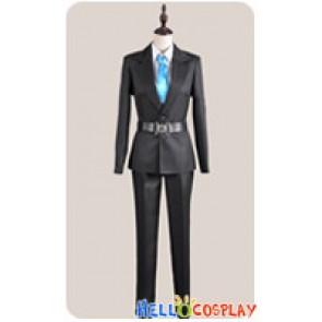 La Storia Della Arcana Famiglia Cosplay Nova Suit Costume