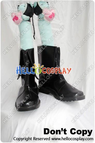 Steins Gate Cosplay Shoes Kurisu Makise Boots