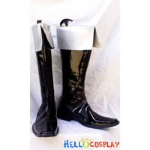 Alucard Cosplay Boots From Castlevania