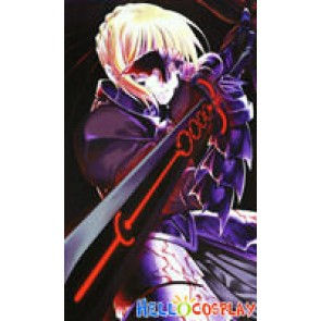 Dark Excalibur Sword of Saber Alter From Fate Stay Night