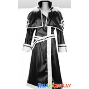 Witch Hunter Cosplay Tasha Godspell Costume