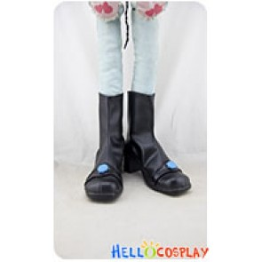 The Legend Of Heroes Cosplay Shoes Altina Orion Boots