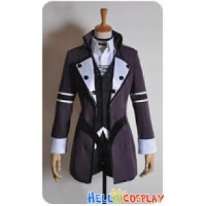 Vocaloid Cosplay Deadline Circus Len Costume