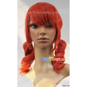 Final Fantasy FF Oerba Dia Vanille Cosplay Wig