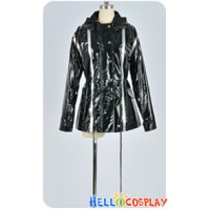 The Hunger Games Cosplay Katniss Everdeen Coat Costume