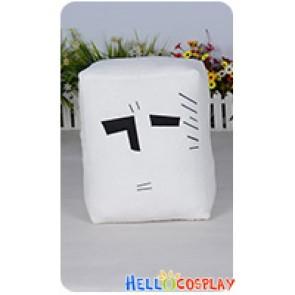 Hetalia: Axis Powers Cosplay Germany Mochi Pillow Plush Doll