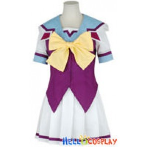 Metal Heart Cosplay Ming Sia Costume