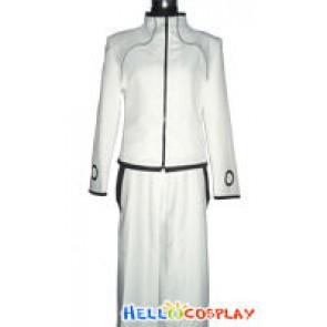 Bleach Szayelaporro Granz Cosplay Costume