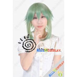 Vocaloid Cosplay Gumi Wig