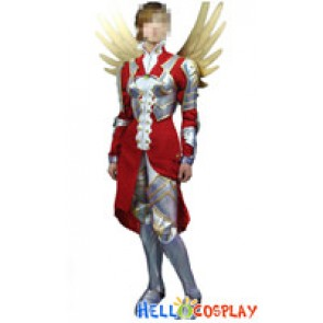 N3 Ninety Nine Nights Temple Knights Inphyy Armor Costume