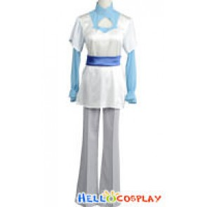 Gundam 00 Ribbons Almark Cosplay Costume