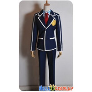 Sword Art Online Cosplay Kirigaya Kazuto Kirito Costume Uniform