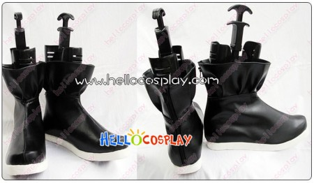 Million knights vermilion Cosplay Folo Boots