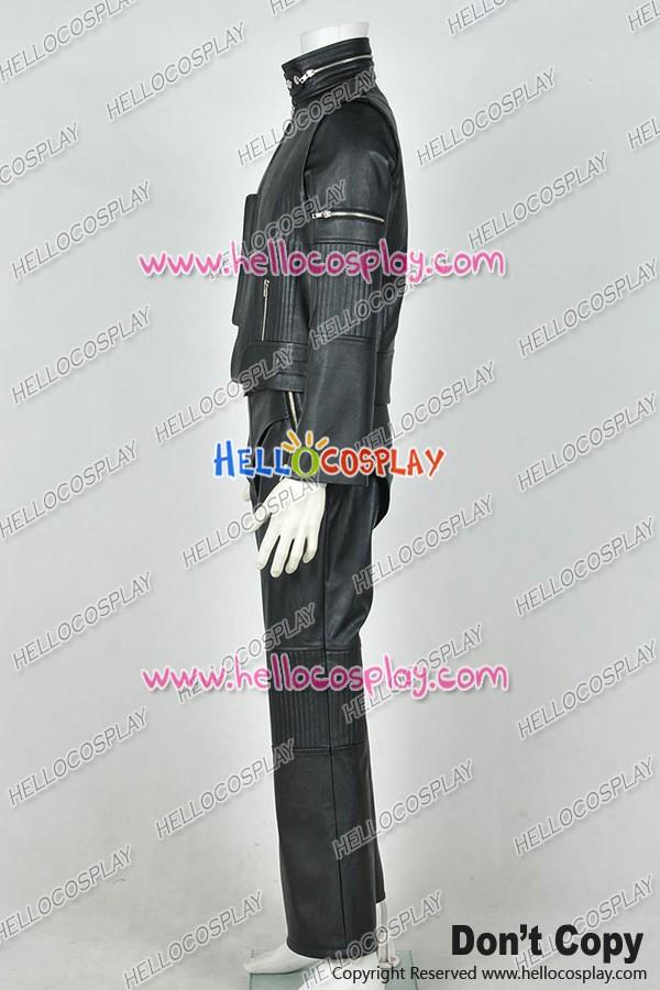 & Daft Punku0027s Electroma Hero Robot No 1 And 2 Uniform Cosplay Costume