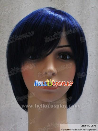 Black Butler Kuroshitsuji Ciel Phantomhive Cosplay Wig