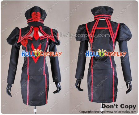 Vocaloid Love Philosophia Cosplay Meiko Costume