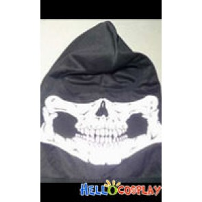 "Modern Warfare 2 Mask Simon ""Ghost"" Riley Skull Mask"