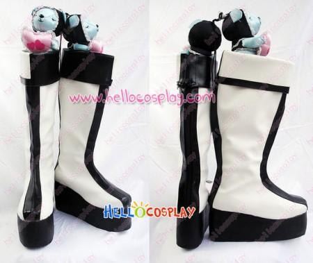 Granado Espada Cosplay Boots High Soles