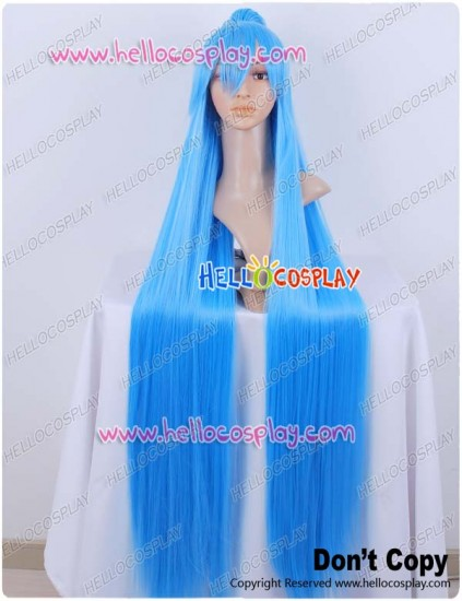 Brave 10 Isanami Cosplay Wig