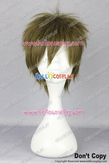 Free Iwatobi Swim Club Makoto Tachibana Cosplay Wig