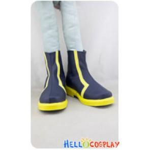 Touken Ranbu Cosplay Shoes Hitofuri Ichigo Shoes