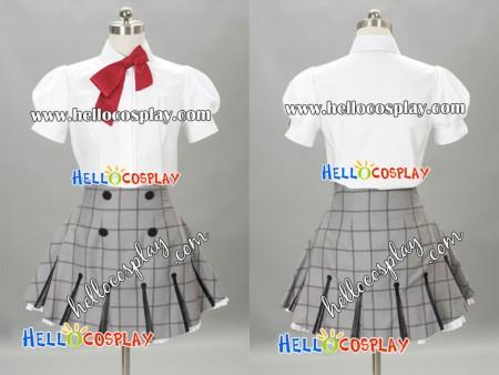 Starry Sky Cosplay School Girl Summer Uniform