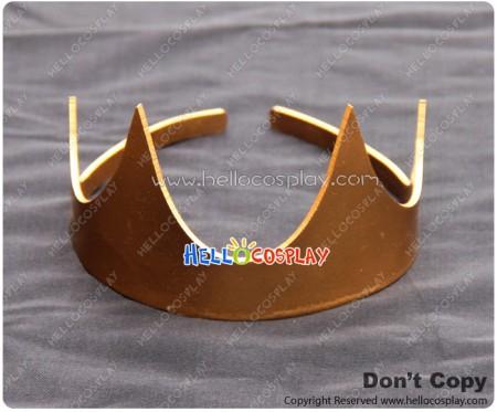 Revolutionary Girl Utena Cosplay Utena Tenjou Imperial Crown Headdress
