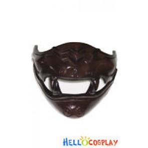 Soulcalibur III Cosplay Ninja Taki Mask