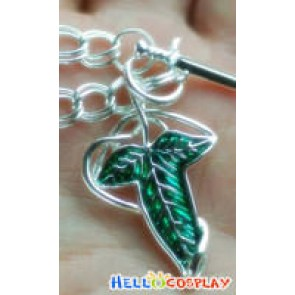 The Lord of The Rings Leaf shape Bracelet