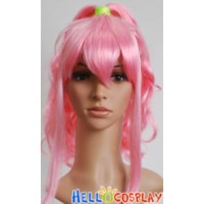 Code Geass Cosplay Anya Alstreim Pink Wig