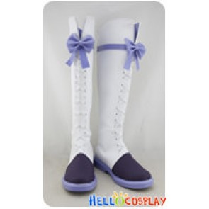 Vocaloid 2 Cosplay Hatsune Miku Boots Magician Version