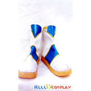 ARIA Akari-Mizunashi Short Boots