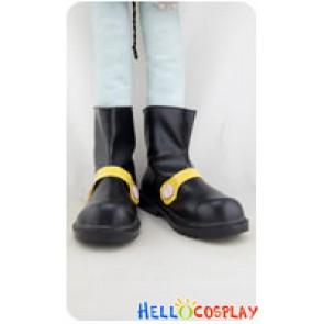 Cardcaptor Sakura Cosplay Sakura Kinomoto Short Boots Prince Version