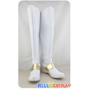 Code Geass Lelouch Of The Rebellion Cosplay Shoes Imperial Boots