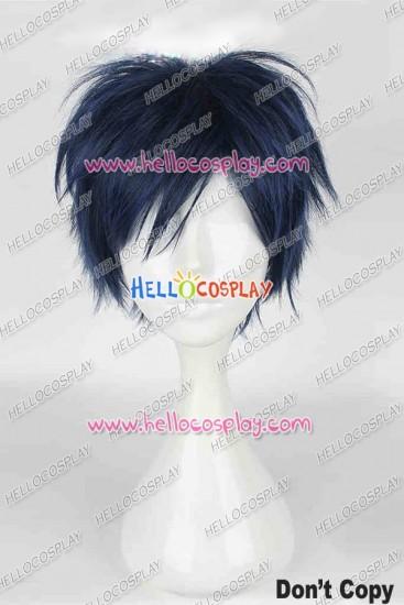 Ensemble Stars Fine Yuzuru Fushimi Cosplay Wig