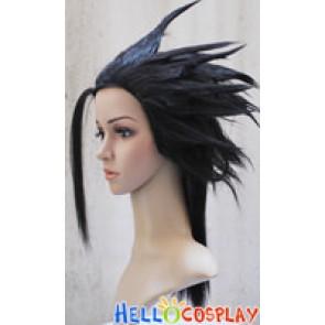 Final Fantasy Zack Long Cosplay Wig