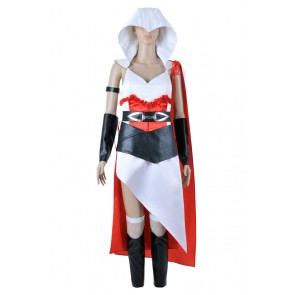 Assassin's Creed Cosplay Female Assassin Aveline Uniform Costume