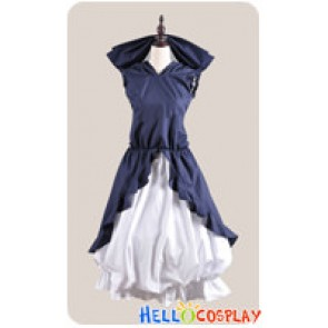 Robotics Notes Cosplay Airi Yukifune Dress Costume