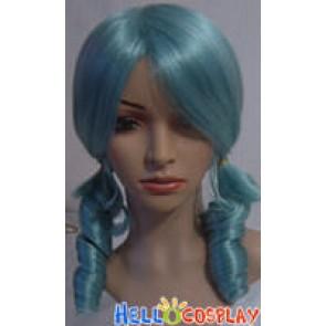 Rozen Maiden Cosplay Kanaria Wig