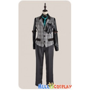 Uta No Prince Sama 2000% Cosplay Cecil Aijima Idol Song Costume