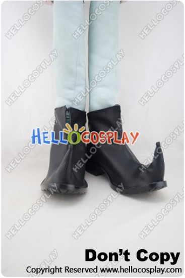 Amnesia Limited Edition Cosplay Orion Shoes