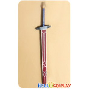 Rusty Hearts Cosplay Frantz Kruger Sword Scabbard Weapon