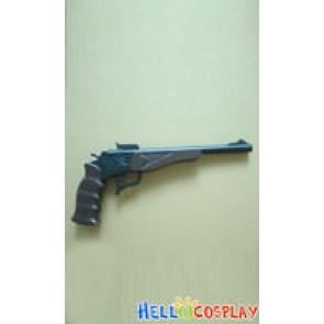 Fate Zero Cosplay Props Kiritsugu Emiya Gun